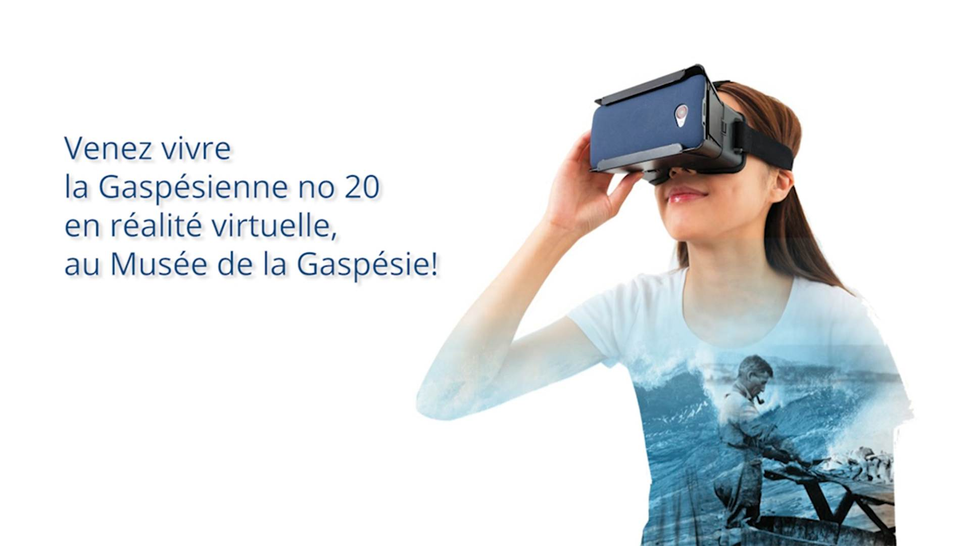 Virtual Reality, Last Chapter !
