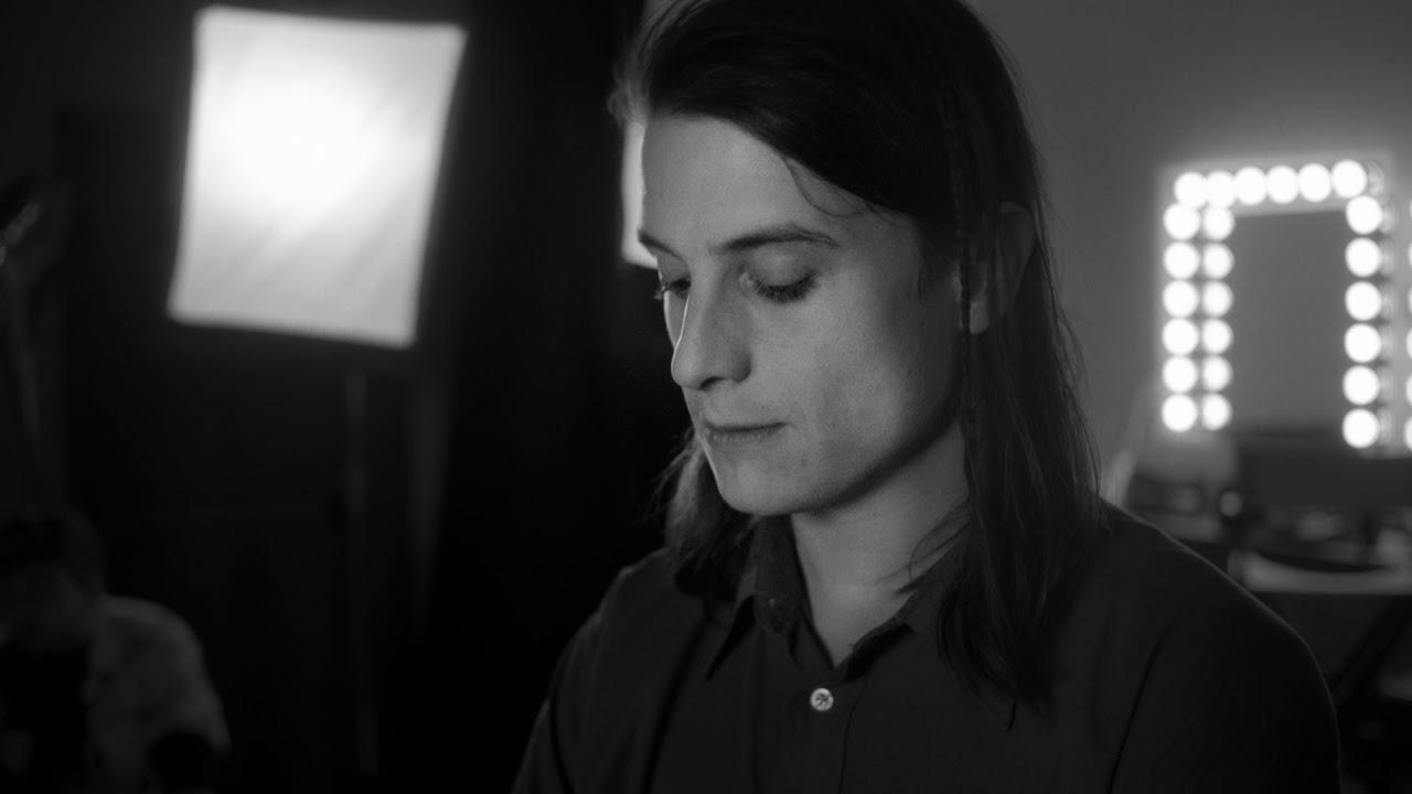 Vidéoclip de Elliot Maginot tourné dans nos studios
